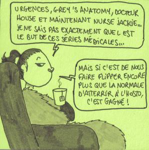 Post-it® du jour